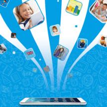 Muiswerk Online Tablet-app flink vernieuwd