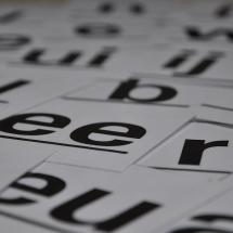 Oefenen, oefenen, oefenen en een stuk minder kinderen zijn dyslectisch