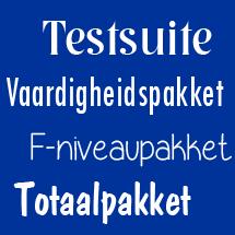 Overzicht producten Rekenen havo/vwo