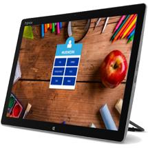 Muiswerk en Prowise: ideaal voor interactief online onderwijs