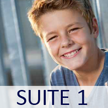 Testsuite 1 Screening Nederlands & Dyslexie