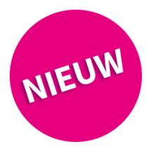 Vernieuwingen in Muiswerk Online (nov.'17)